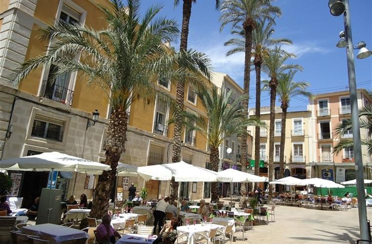 Exceptional News: This Weekend It Will Be 29 Degrees In The Provinces Of Alicante And  Murcia